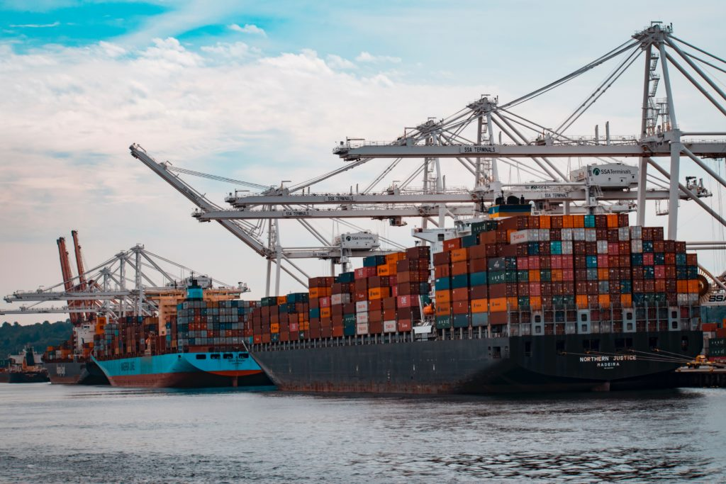 Comercio internacional. logística. exportaciones. Agentes logísticos. Agentes de carga.